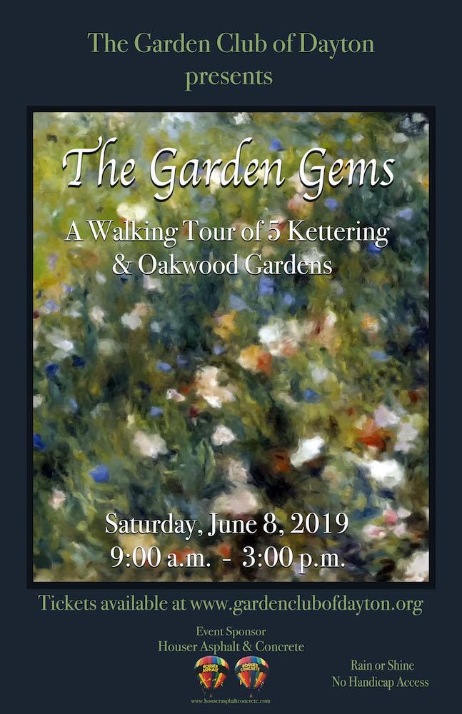 Garden Gems Tour